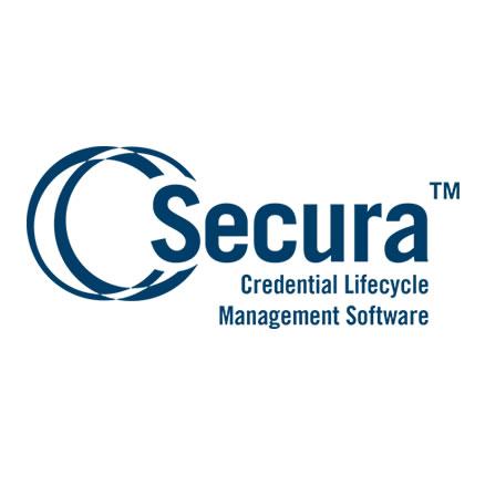 Datacard® Secura™ identity & credential management software
